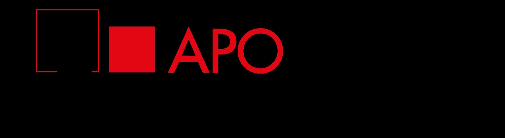 APOLogo ohne SL